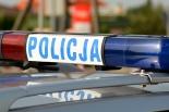 Policjanci zatrzymali w pościgu sprawcę kradzieży