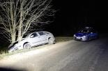 Wypadek w Malczewie! Jedna osoba w szpitalu