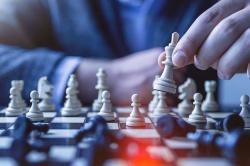 Zaproszenie do udziału w Internetowym GP w szachach błyskawicznych o Koronę Chrobrego - 2020