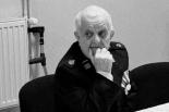 Nie żyje druh Jan Kwiatkowski z Ochotniczej Straży Pożarnej w Czerniejewie