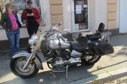 Zajechał drogę motocykliście! Policja szuka świadków wypadku