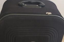 Znaleziono walizkę. Czyja to zguba?
