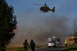 Potrącenie 5-letniego dziecka na ul. Leśnej w Gnieźnie! Na miejsce wezwano śmigłowiec LPR