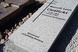 Kolejny pomnik Powstańca Wielkopolskiego po renowacji