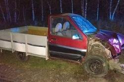 Policjanci zatrzymali 2 nietrzeźwych kierowców
