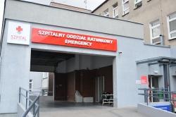 Gnieźnieński szpital samodzielnie wykona testy na obecność koronawirusa