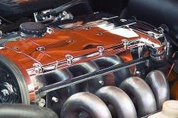 Jak wygląda proces regeneracji turbosprężarki?