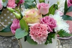 Samotny FlowerBox już w najbliższą sobotę! Piękne kwiaty znajdziecie na Starym Mieście