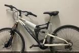 Czyj to rower? Policjanci szukają właściciela