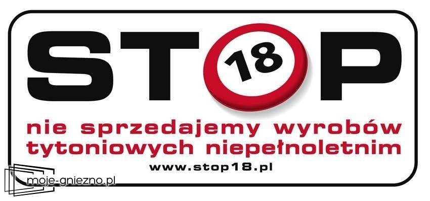 Ruszyła akcja Stop 18! w Gnieźnie