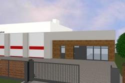 Prawie milion złotych na modernizację strażnicy w Strzyżewie Smykowym