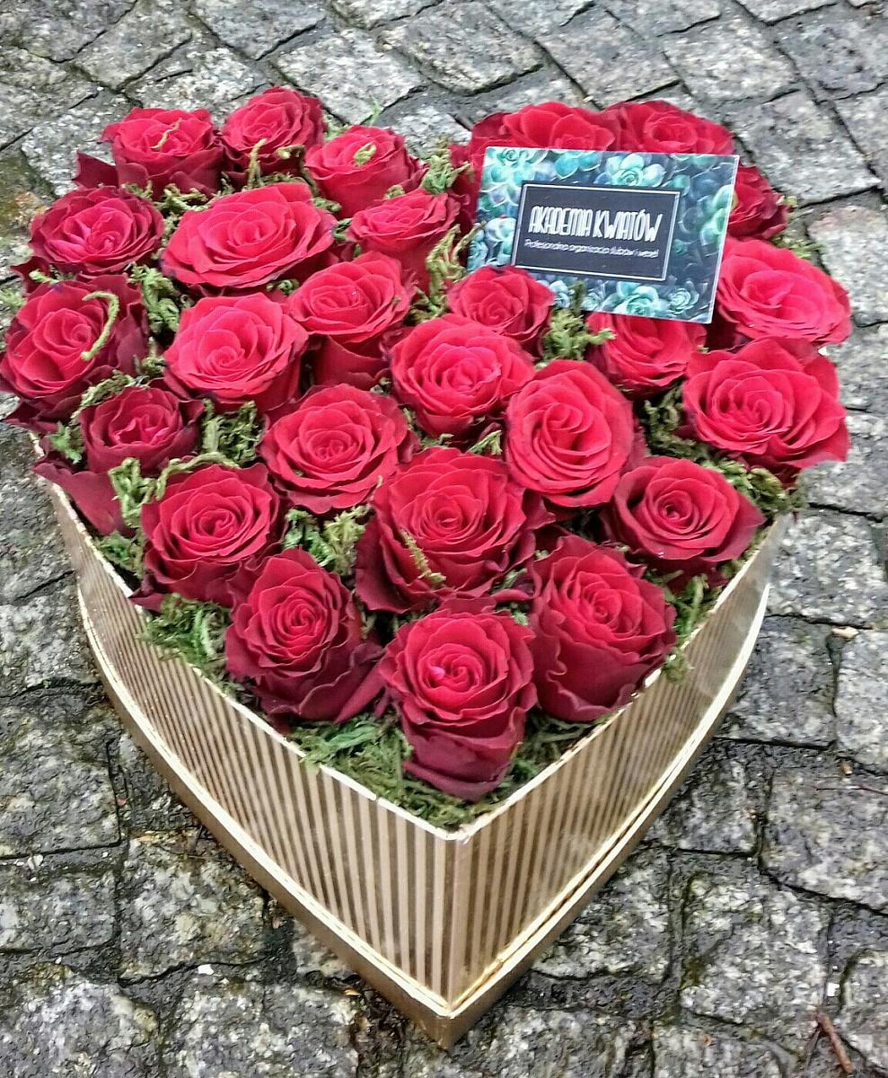 Wyjątkowy prezent dla Wyjątkowej Osoby! FlowerBox na Dzień Matki!