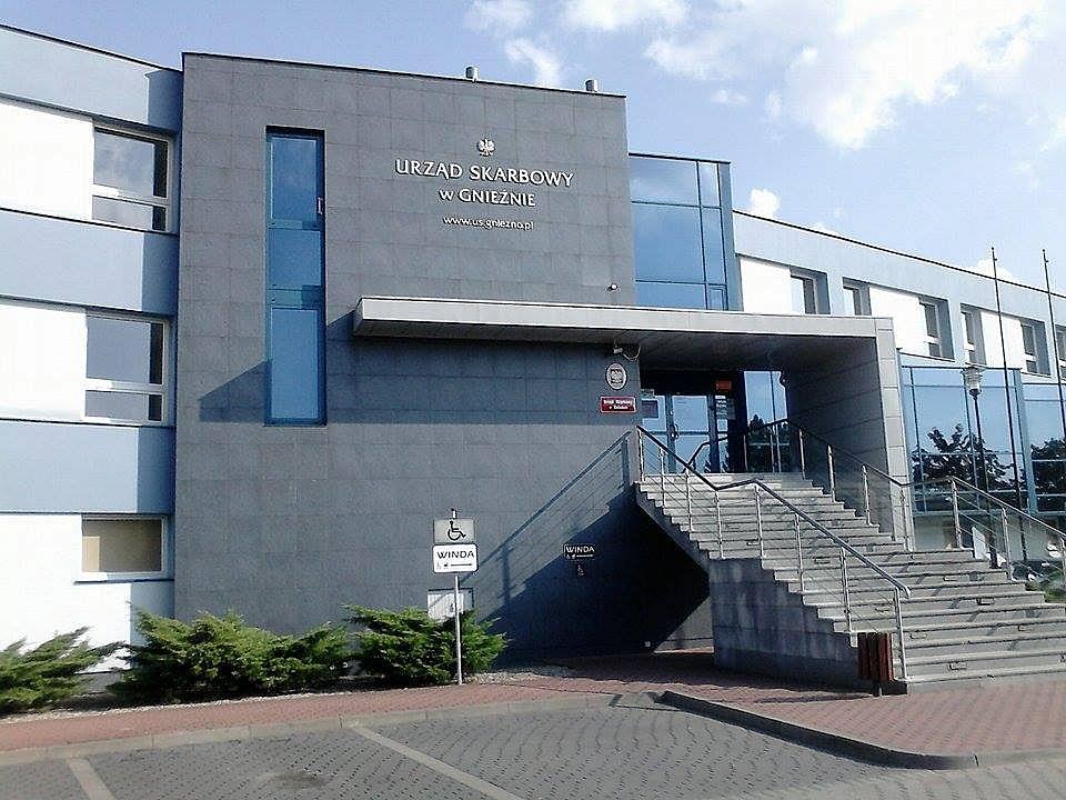 Komunikat Urzędu Skarbowego w Gnieźnie
