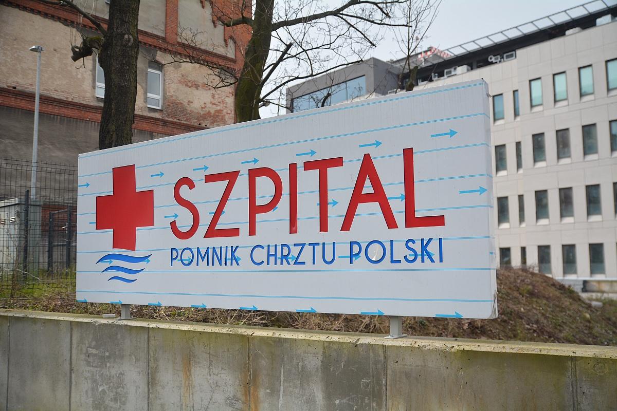 Ogłoszono konkurs na dyrektora szpitala