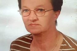 Zaginęła Krystyna Mąka