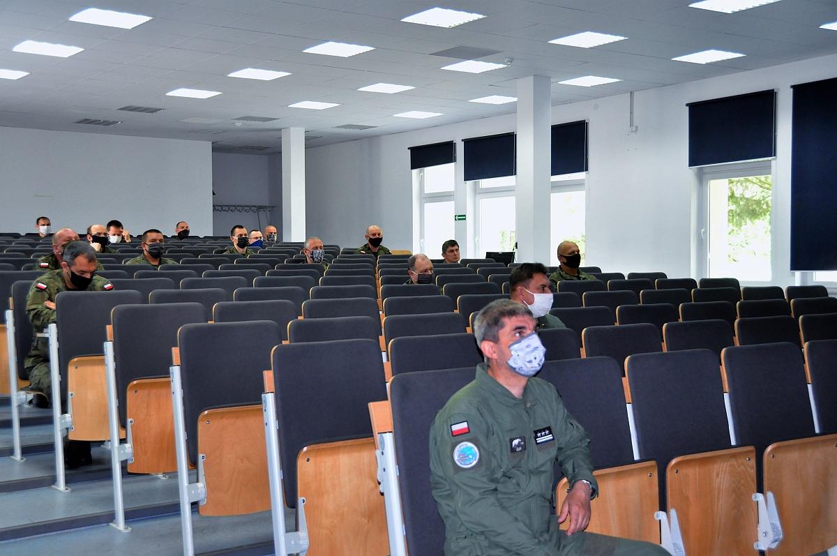 Powidzcy żołnierze przechodzą dodatkowe szkolenie medyczne