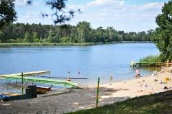 Informacja o kąpieliskach na terenie powiatu gnieźnieńskiego