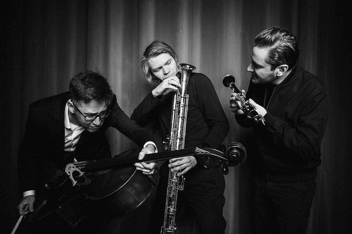 Żydowskie pieśni bez słów - koncert Bastardy w Latarni na Wenei