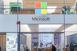 Microsoft zamyka swoje sklepy detaliczne