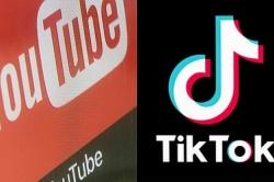 YouTube pracuje nad konkurencją dla TikToka
