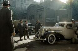 Mafia: Edycja Ostateczna. Za nami 15-minutowy gameplay