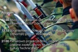 Obchody z okazji setnej rocznicy Bitwy Warszawskiej