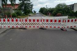 Droga w Dalkach otwarta!