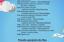 Królewskie Gniezno Czyta - II Piknik Czytelniczy Biblioteki Publicznej Miasta Gniezna