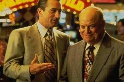 Najlepsze filmy na temat kasyna