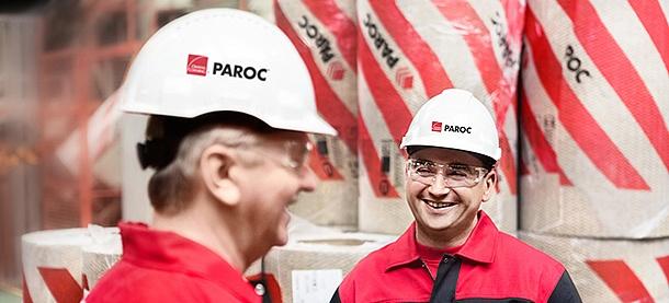 Firma Paroc Polska w Trzemesznie poszukuje kandydata na stanowisko: magazynier