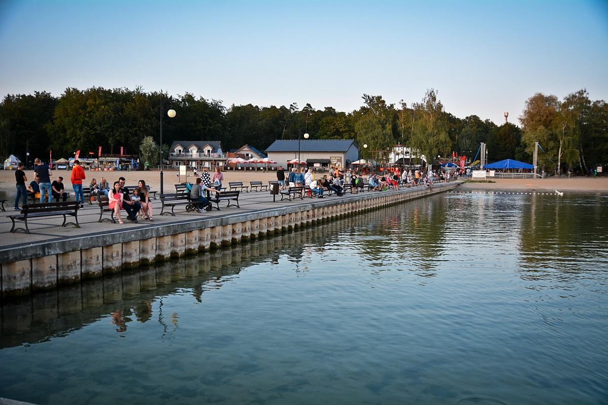 Czy wielkopolskie jeziora wyschną? Prognozy są niepokojące