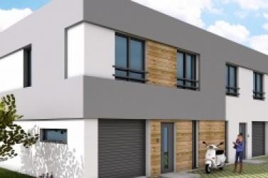 Kameralne osiedle domów w zabudowie szeregowej dla Ciebie i Twojej rodziny