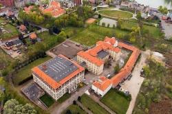 7 osób objętych kwarantanną w gnieźnieńskim Seminarium Duchownym