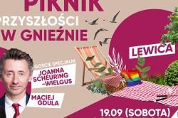Piknik dla Przyszłości już 19 września w Gnieźnie!