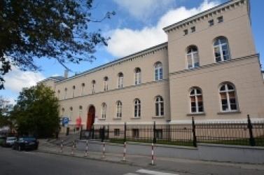 Trzy oddziały szpitalne zamknięte z powodu koronawirusa