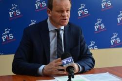 Poseł Zbigniew Dolata zawieszony w prawach członka PiS! Sprzeciwił się idei klubu!