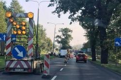 Komunikat PWiK: awaria wodociągu na ul. Poznańskiej