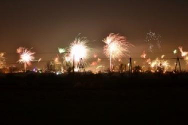 Nie będzie jarmarku świątecznego i uroczystego odpalenia iluminacji na choince miejskiej!