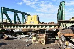 Przesunięcie wiaduktu w Gnieźnie zakończone sukcesem