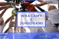 Mieszko Gniezno przywraca zespół Juniorów