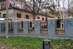 Latarnia na Wenei ponownie zniszczona w Święto Niepodległości
