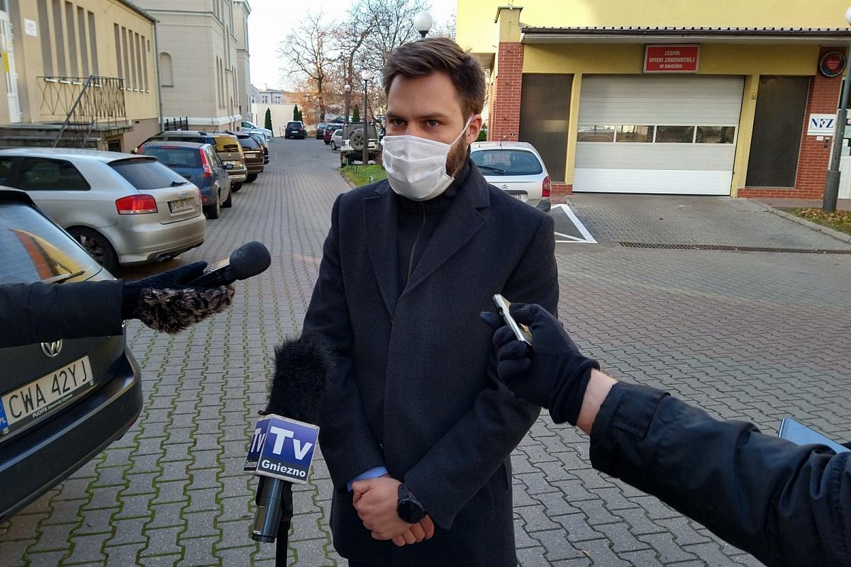 Fałszywe oskarżenia w kierunku szpitala nie pozostaną bez reakcji dyrekcji