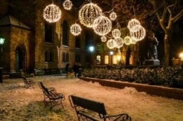 Jakie dekoracje świąteczne zakupiono za prawie 150 tys. zł? Mamy szczegółowy spis!