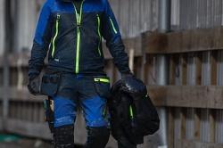 Spodnie robocze męskie to atrybut, który powinien być wysokiej jakości!