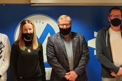 Przy Zarządzie Klubu MKS Mieszko Gniezno powstał organ doradczy - Rada Rodziców