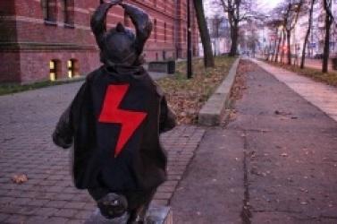 Strajkujące króliki