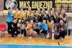 Siódmą wygraną KaPi Meble MKS PR II Gniezno kończy I rundę II ligi