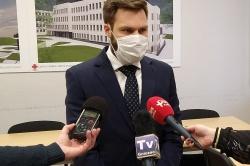 Gnieźnieński szpital będzie szczepił zarówno personel medyczny, jak i mieszkańców