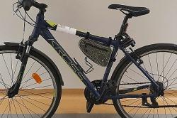 Ukradł rower i wstawił do lombardu