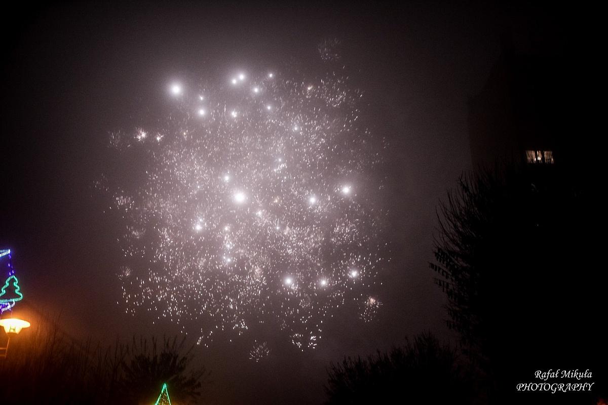 Sylwester i Nowy Rok w Gnieźnie! Przeżyjmy to jeszcze raz!